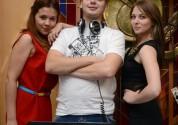 19 июля 2014 года. Свадьба Сергея и Дарьи. Офицерское собрание.