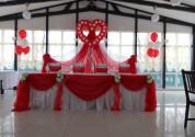 свадьба №17