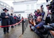 Открытие синагоги в г.Иваново