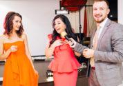 Свадьба Татьяны и Игоря