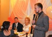 Свадьба, ведущий Дмитрий Коростелев
